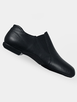 """Pro"" Child Slip-On Jazz Boot - Style No JB400"