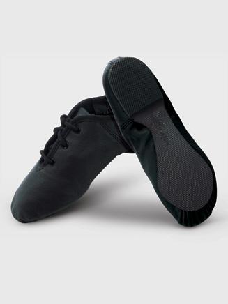"""Swing"" Child Leather Jazz Shoe - Style No JS86L"