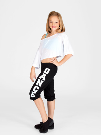 Dance Sweats - Style No K43