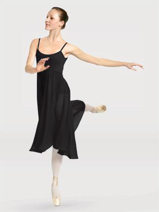 Sansha Mabel Women's Camisole Dress