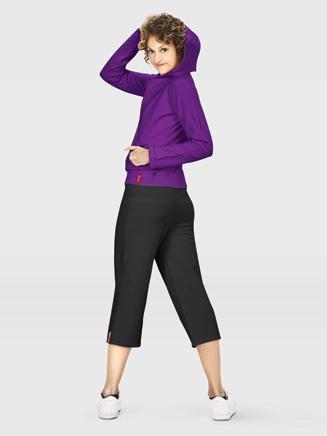 Sansha Selena Women's Hooded Sweatshirt