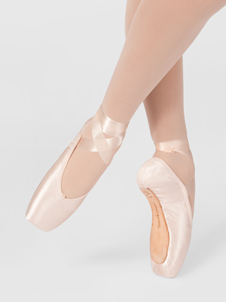 Lumina Pointe Shoe - Style No LD