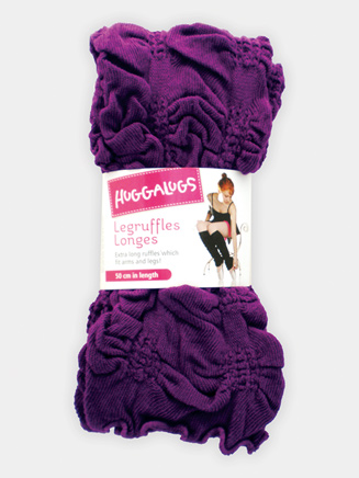 Purpleberry Longes Legruffles - Style No LRUFFLE3