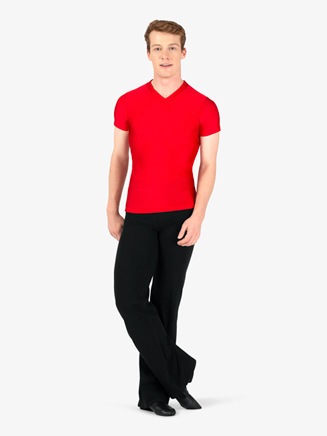 Mens Cotton Jazz Pants - Style No M191
