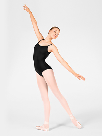 Adult Camisole Leotard - Style No M2515