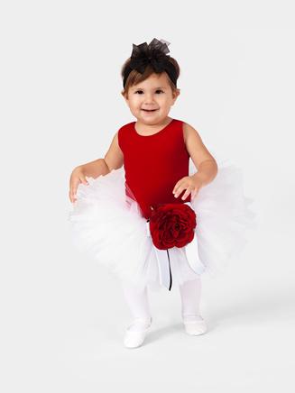Little Miss Princess Tutu Midnight in Paris Petite 7