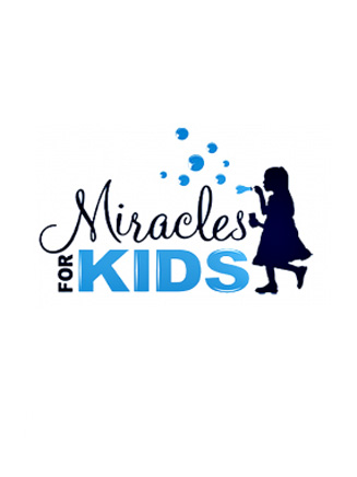 Miracles for Kids Donation - Style No MIRACLE