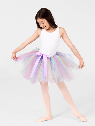 "Madelyn Nicole 13"" Tutu - Style No MNS"