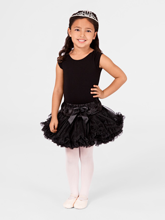 Child Music Series Tutu - Style No MTTT