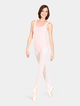 Adult Sweetheart Tank Leotard - Style No N5501