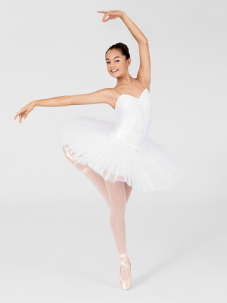 Adult/Child Professional Tutu - Style No N5835