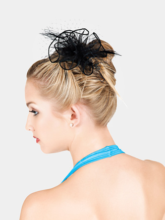 Hair Pouf - Style No N7110