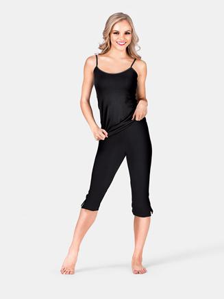 Adult Capri Pants - Style No N8010