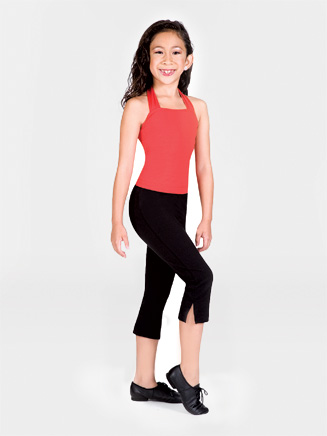 Child Capri Pant - Style No N8010C