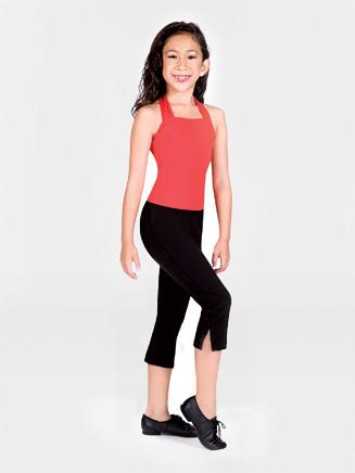 Girls Capri Pants - Style No N8010C