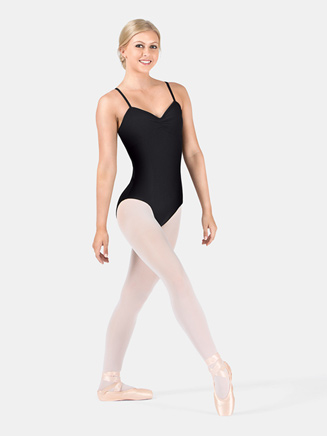 Adult Professional Camisole Leotard - Style No N8044