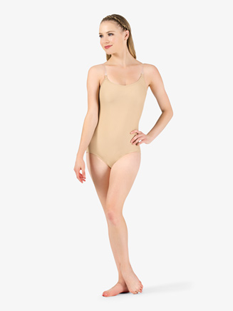 Adult Undergarment Leotard - Style No N8210