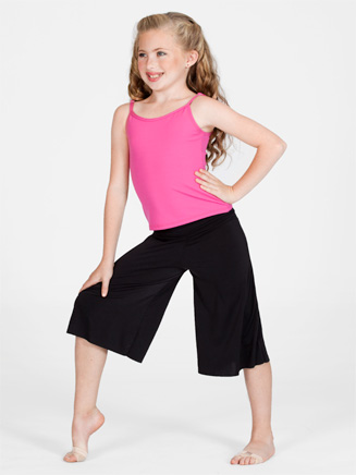 Child Gaucho Pant - Style No N8369C