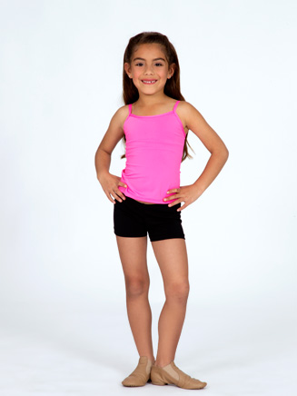 Child Longer Inseam Short - Style No N8394C
