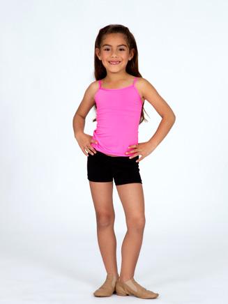 Natalie Child Longer Inseam Short