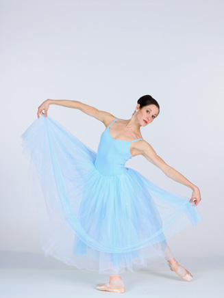 Romantic Classical Tutu - Style No N8500