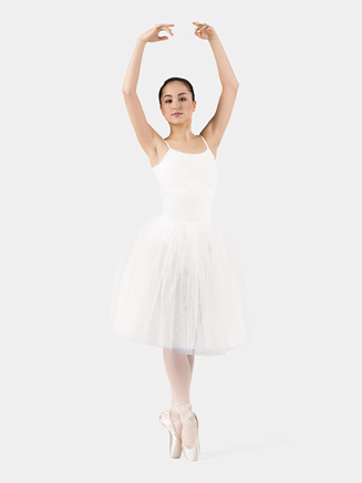 Classical Length Tutu Skirt - Style No N8505