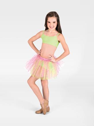 Natalie Child Camisole Bra Top