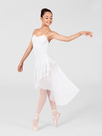 Natalie High-Low Camisole Dress