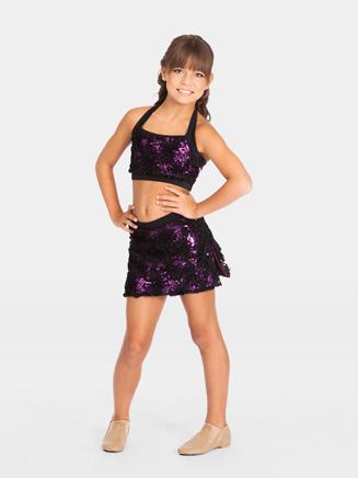 Natalie Child Skort
