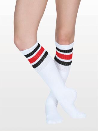 Natalie Child Classic Tube Sock