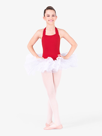 Natalie Child 5 Layer Tutu Skirt