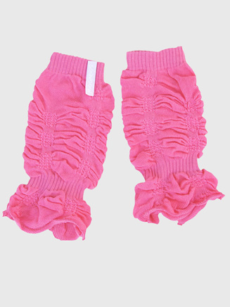 Baby Bubblegum Legruffles - Style No NUBIE7