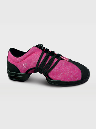 """Studio 54"" Adult Dance Sneaker - Style No P54C"