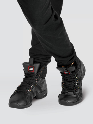 """Vortex"" Adult Dance Boot - Style No P92M"