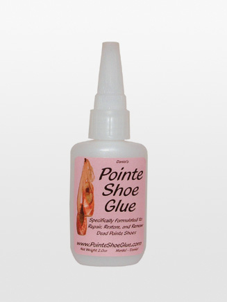 2 oz. Pointe Shoe Glue - Style No PSG2