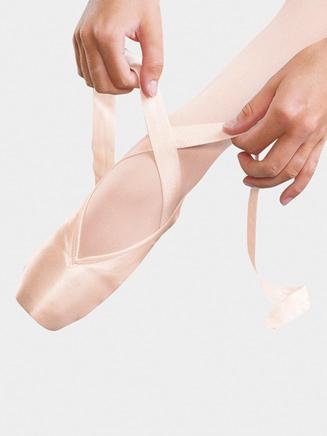 Pointe Shoe Extension Ribbon - Style No PSSR