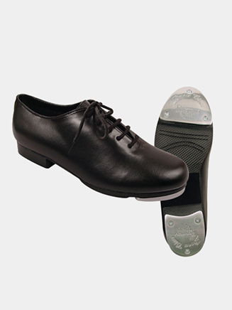 Lace Up Child Tap Shoe - Style No PTM100