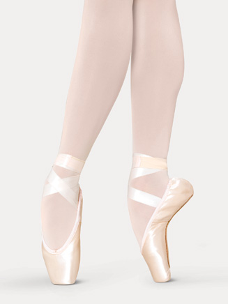 Adult Amelie Soft Pointe Shoe - Style No S0102L