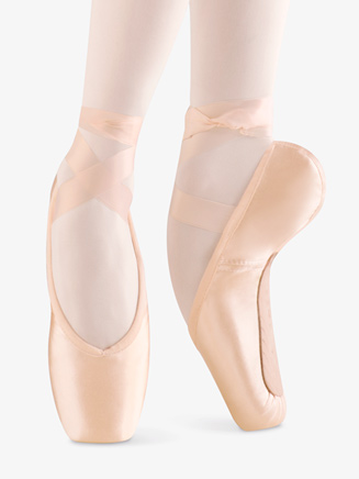 Adult Alpha Pointe Shoe - Style No S0104L