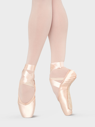 Aspiration Student Pointe Shoe - Style No S0105G
