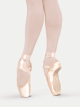 Jetstream Pointe Shoe - Style No S0129L