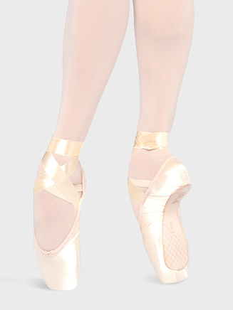 Sonata Pointe Shoe - Style No S0130G