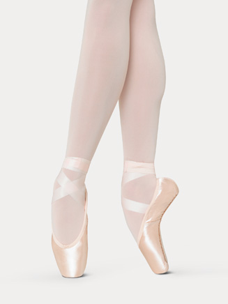 """Axis"" Pointe Shoe - Style No S0190L"