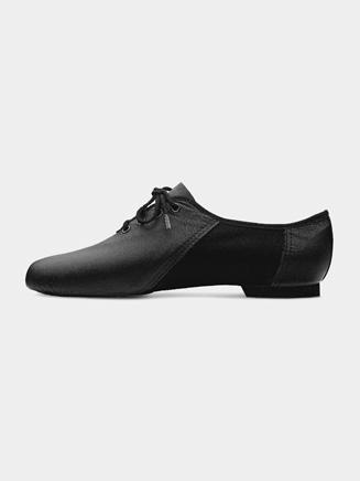 Bloch Hybrid Adult Lace Up Jazz Shoe