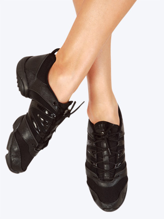Bloch Evolution Adult Dance Sneaker