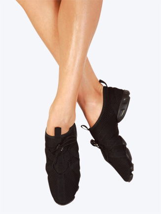 Bloch Fusion Adult Dance Sneaker