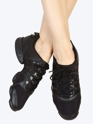 """Trinity"" Adult Dance Sneaker - Style No S0514L"