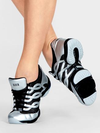Bloch Twist Adult Dance Sneaker