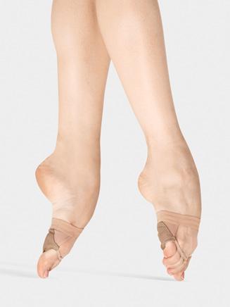 Bloch Unisex Foot Thong
