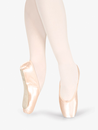 Adult Classic Pointe Shoe - Style No SBT102